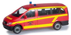 Mercedes Benz Vito Feuerwehr Bremerhaven