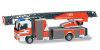 Mercedes Benz Atego DLK L32 XS Feuerwehr Frankfurt