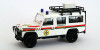 Land Rover Defender Bergwacht Schwarzwald