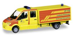Mercedes Benz Sprinter GW Rettungsdienst Landkreis Holzminden