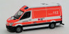 Mercedes Benz Sprinter 13 HD DRK Warendorf