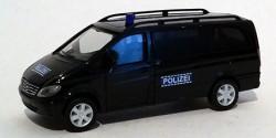 Mercedes Benz Viano Polizei SEK