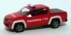 VW Amarok Feuerwehr