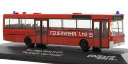 Mercedes Benz O 405 Feuerwehr Oberhausen