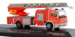 Magirus DLK 32 Feuerwehr Gerlingen