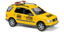 Mercedes Benz M-Klasse ADAC