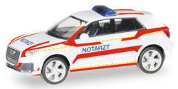 Audi Q2 NEF