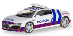 Audi R8 Policia Portugal