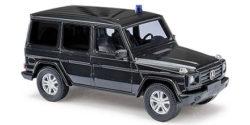 Mercedes Benz G-Klasse Polizei des Bundestages