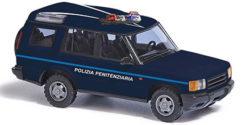 Land Rover Discovery Polizia Penitenziariai (Gefängnispolizei) Italien