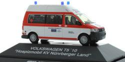 VW T5 BRK Hospizmobil KV Nürnberger Land