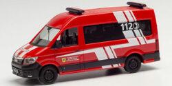 MAN TGE MTW Feuerwehr Springe / OT Eldagsen