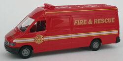 Dodge Sprinter Fire & Rescue Vehicle